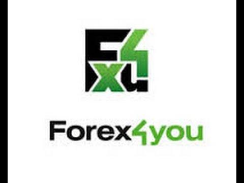 Forex4you брокер форекс советники брокеры торговли forex менеджеры фондов т