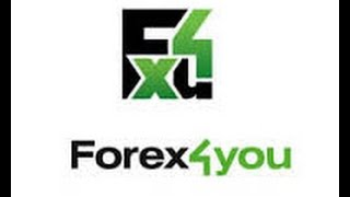 Как зарегистрироваться на форекс у брокера Forex4you.    Forex