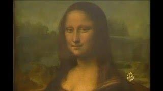 موناليزا ليوناردو دافينشي ألغاز لا تنتهي