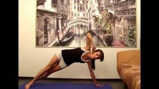 Ежедневные упражнения дома для похудения