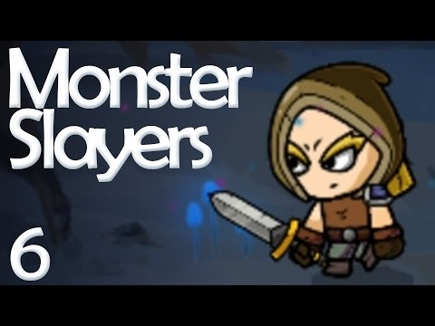 Monster Slayers Gameplay  | Frabnesberry the Unfortunately Named Rogue [Monster Slayers Steam]