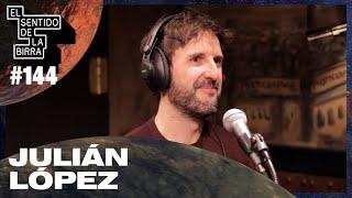 Julián López - ESDLB con Ricardo Moya