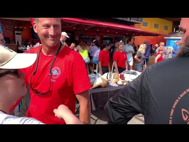 EMERALD COAST LIONFISH TOURNAMENT DESTIN-FL MAY 2019 (Part1)