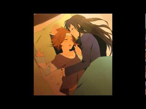 anime yuri love