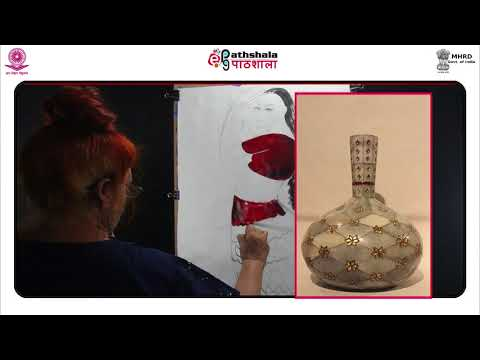 Module Final. Decorative arts-