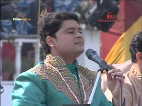 Pankaj Raj   Tu Mere Rubaru Hai,,Sai Maha Kumbh, Rahul Chabra,