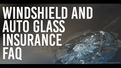 Geico Windshield Replacement >> Auto Deductible Waive Glass Replacement