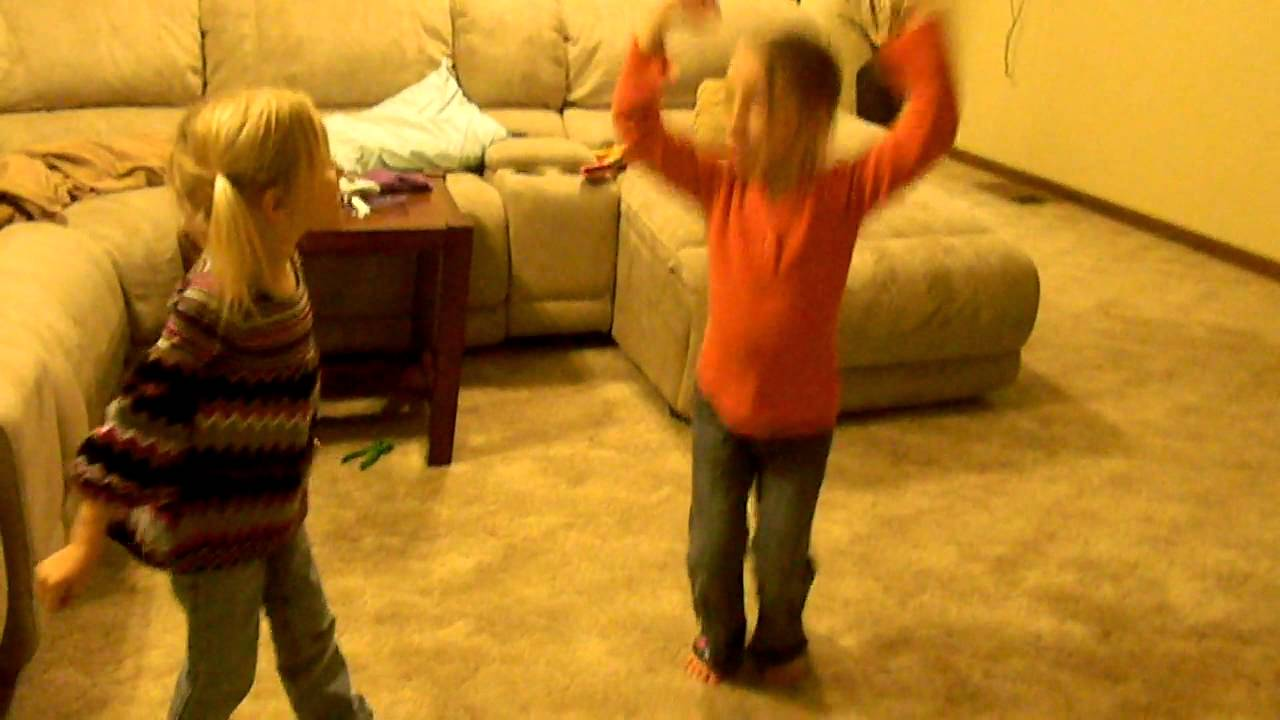 Party Rockers in MY House Tonight! - YouTube