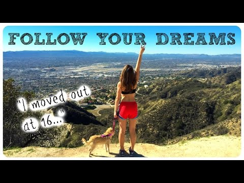 Step Outside the Box: How to Find and Follow Your Dreams