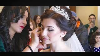Армянская Свадьба Тобольск 29 Апреля 2017 г.  Азат+Агуник