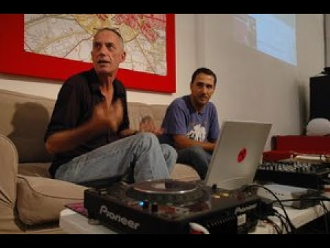 Alexander Robotnick Lecture (Rome 2004) | Red Bull Music Academy