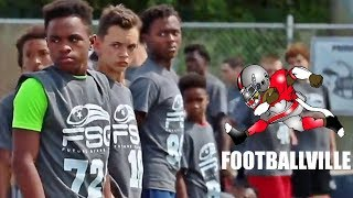 Future stars game tryouts recap