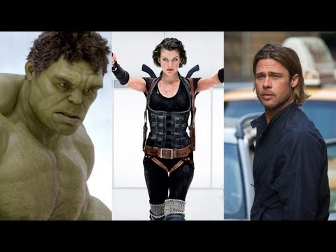 Movies vs. Source Material: It's A Wrap!