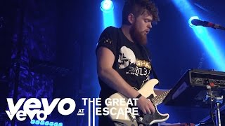 Jack Garratt - Worry (Live) - Vevo UK @ The Great Escape 2015