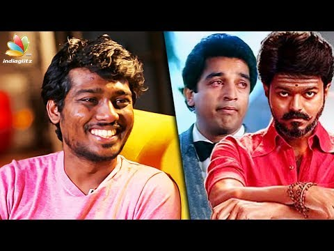 Mersal Controversies & Fans' accusations : Atlee Interview |