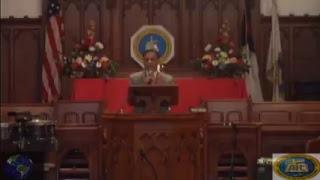 Servicio Evangelistico Dominical  07/09/2017