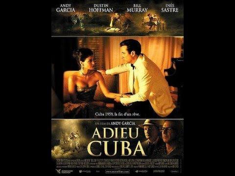 Adieu Cuba  film complet en francais