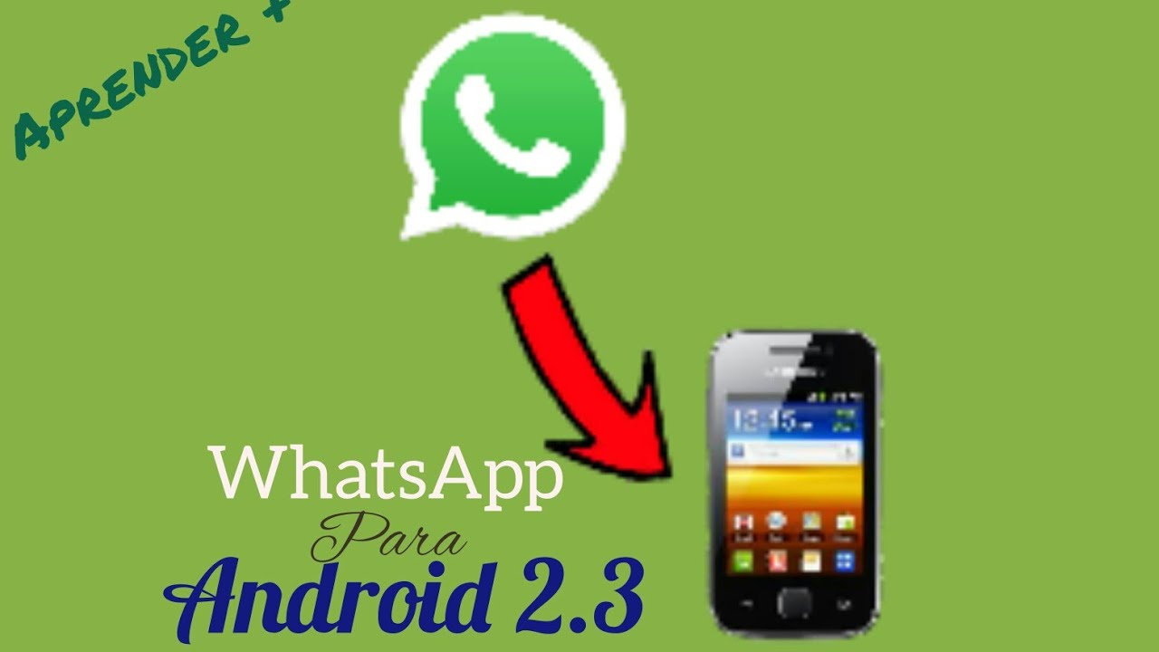 descargar whatsapp apk para samsung pocket