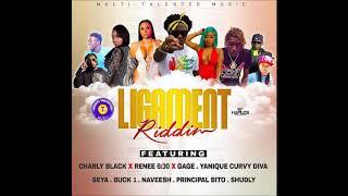 Ligament Riddim Mix [Charly Black/Gage/Buck 1 & More]
