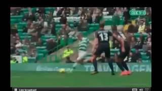 Video Gol Pertandingan Celtic vs Wolfsburg