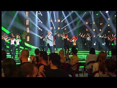 Zeljko Samardzic - Bezobrazno su zelene - (Tv Pink 2014)