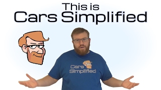 Cars Simplified: Automotive Repairs, Physics, Chemistry, & Engineering Explained
