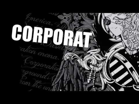 The Black Heart Gospel - Wasteland America (Official Lyric Video)