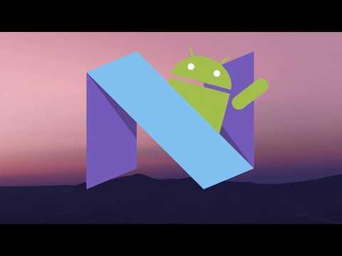 Instalar Android 7.1.2 En Máquina Virtual (VMware)