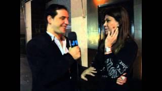 Alicinha Cavalcanti entrevista
