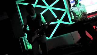 "Goan Band "" Tidal Wave "" - Stand by me - LIVE at DTR"