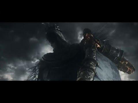 dark souls 3 trailer español latino