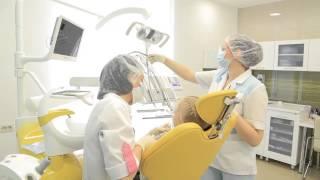 Первая семейная стоматология