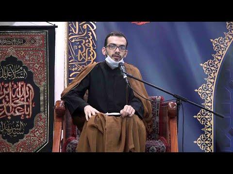 «Приход имама Махди (аф)» - итог пророчества, имамата и Ашуры» Алекбер Гасымов 2020
