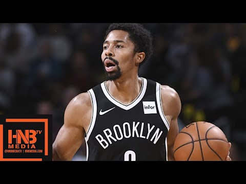 Brooklyn Nets vs Memphis Grizzlies Full Game Highlights / Week 6 / 2017 NBA Season