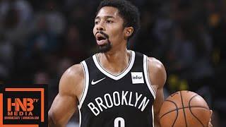 Brooklyn Nets vs Memphis Grizzlies Full Game Highlights / Week 6 / 2017 NBA Season