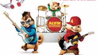 Alvin and the Chipmunks - Uptown Funk