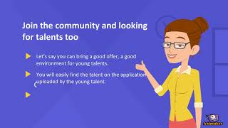 FOXWORK  - GET THE JOB - LOOKING FOR TALENTS