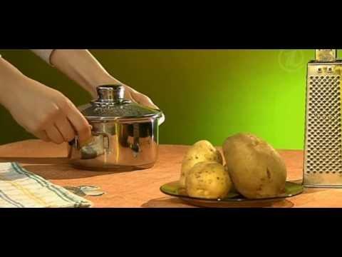 Лечебная картошка!