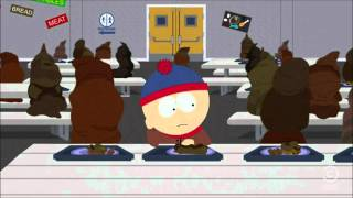 "South Park Season 15 Mid Finale ""You"