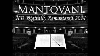 Mantovani - The Donkey Serenade