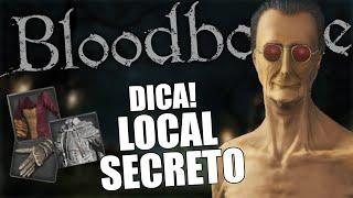 BloodBorne: Dicas #2 - COMO CHEGAR NO CASTELO DE CAINHUST!! (MAPA SECRETO)
