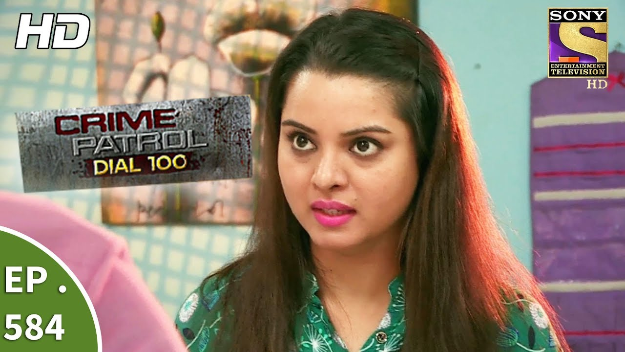 Crime Patrol Dial 100 - क्राइम पेट्रोल - Shortcut To Death - Ep 584 - 22nd  August, 2017