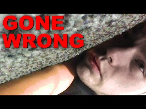 CONTACTING SPIRITS LIVE (GONE WRONG) | Dale Pendlebury