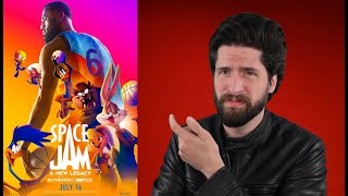 Space Jam: A New Legacy - Movie Review
