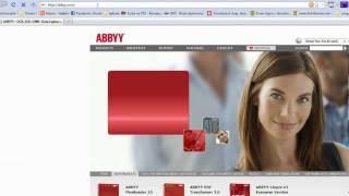 aBBYY Screenshot Reader v11 full