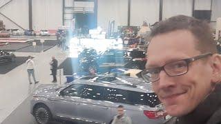 Royal Auto Show Стрим