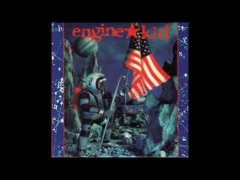 Engine Kid - Astronaut (C/Z Records, CZ061) (1993) (Full EP)