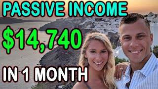 Passive Income - How We Became Financially Free At 27 Years Old