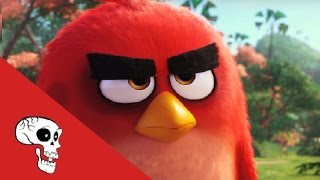 the angry birds movie rap by jt machinima clip by bluebird 8376