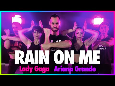Rain On Me - Lady Gaga, Ariana Grande | HIT DANCE (Coreografía)